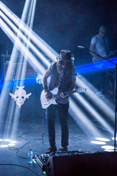 Dandy Warhols live Perth 26 Oct 2016 by Stuart McKay (22)