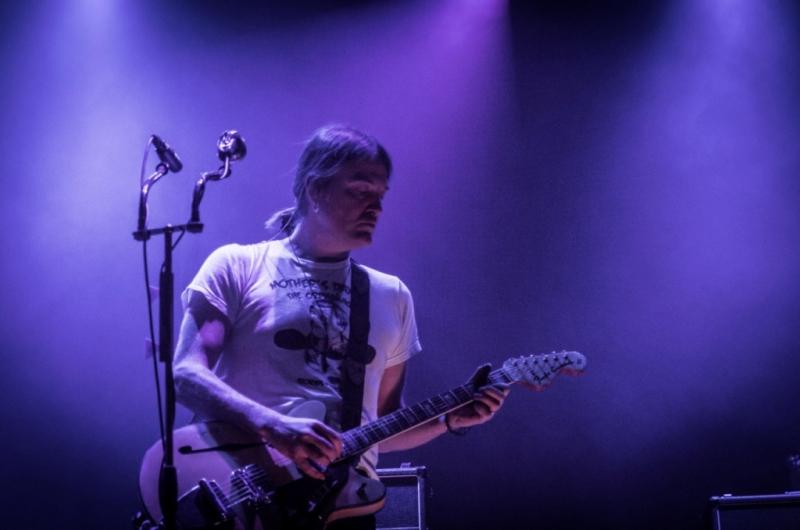 Dandy Warhols live Perth 26 Oct 2016 by Stuart McKay (24)