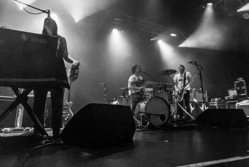 Dandy Warhols live Perth 26 Oct 2016 by Stuart McKay (3)