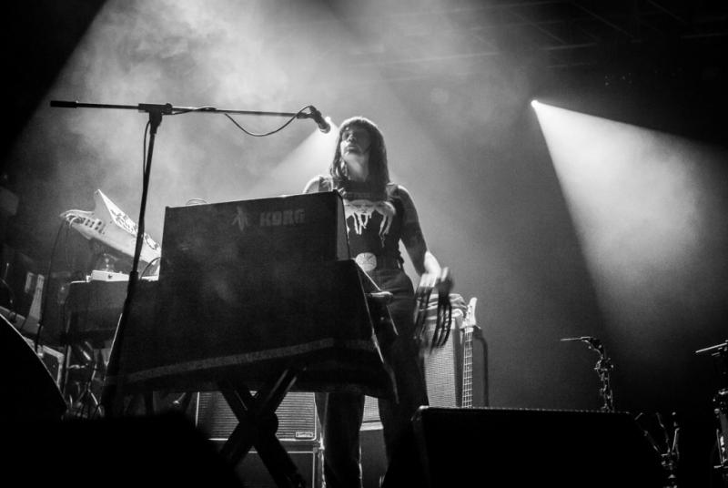 Dandy Warhols live Perth 26 Oct 2016 by Stuart McKay (5)