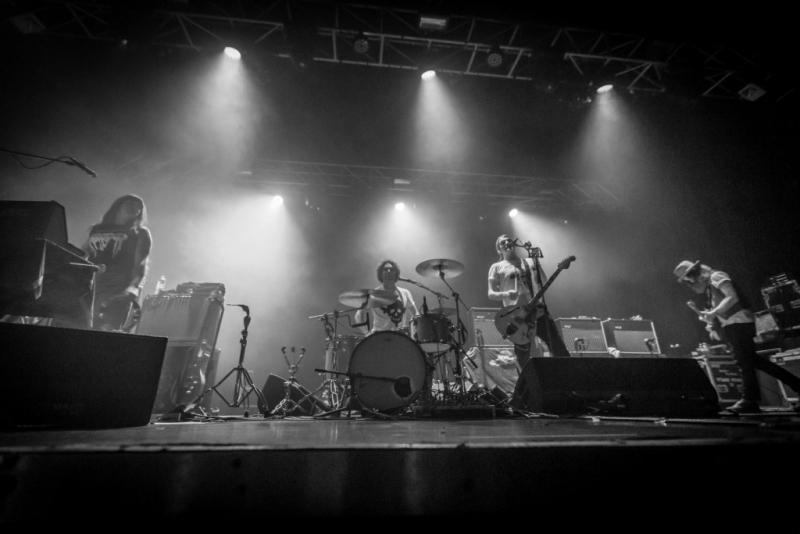 Dandy Warhols live Perth 26 Oct 2016 by Stuart McKay (6)