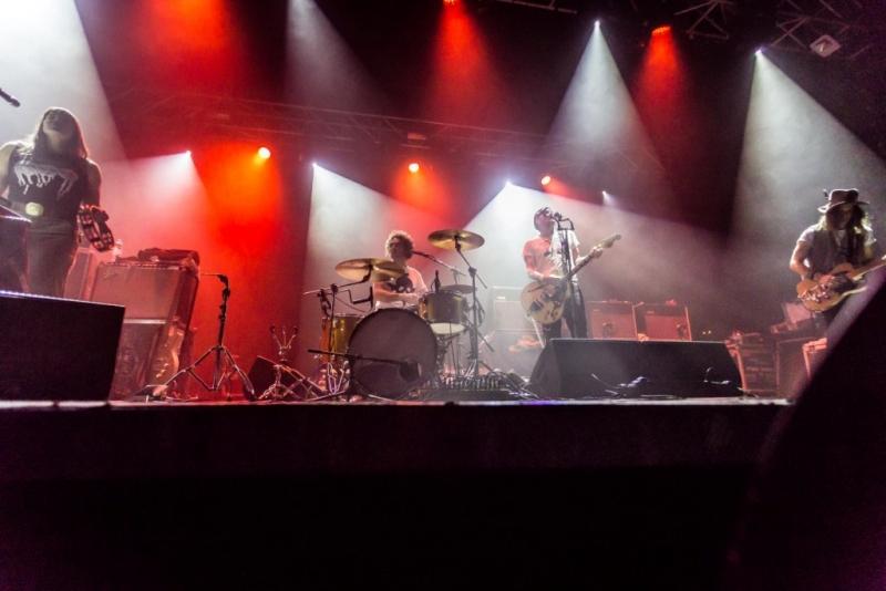 Dandy Warhols live Perth 26 Oct 2016 by Stuart McKay (8)