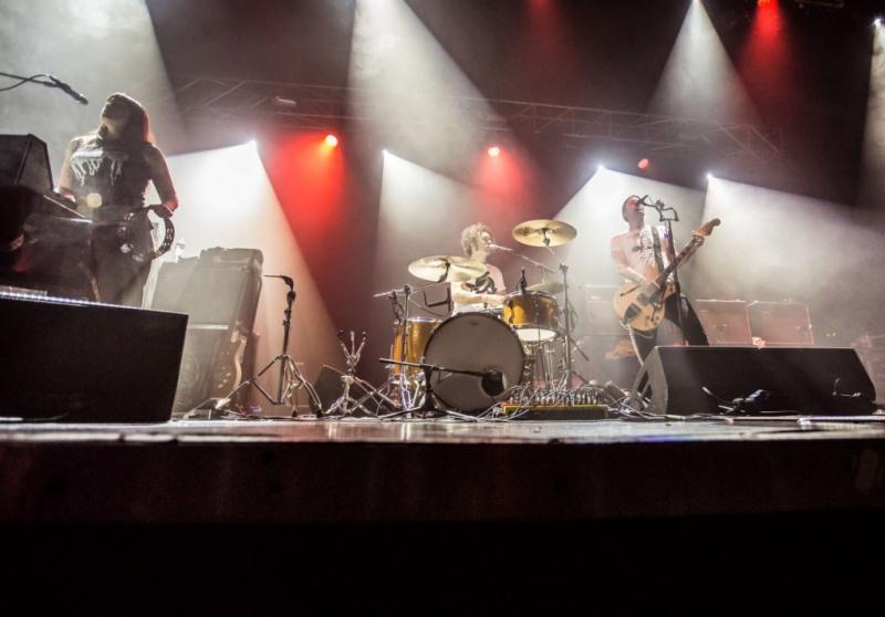 Dandy Warhols live Perth 26 Oct 2016 by Stuart McKay (9)