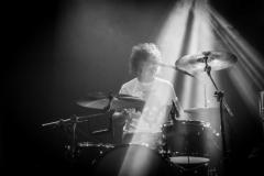 Dandy Warhols live Perth 26 Oct 2016 by Stuart McKay