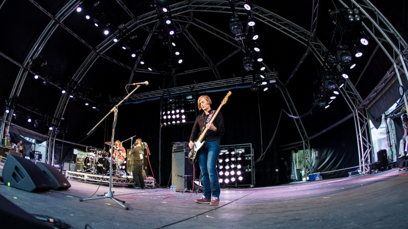 2016 11 20 Spiderbait by Paul Dowd (1)