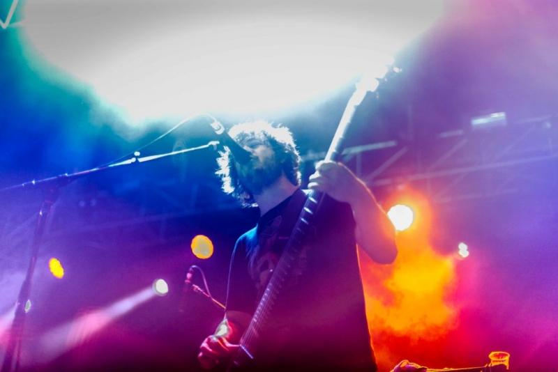 Deftones by Stuart McKay Perth 08 Nov 2016 (23)