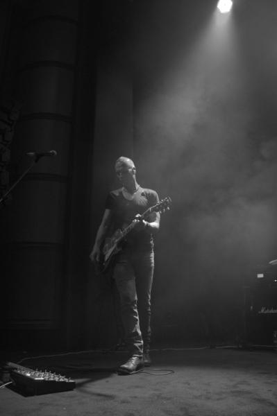 Gary Numan Live Perth 25 May 2014 by Stuart McKay  (2)
