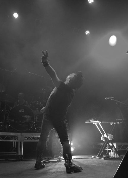 Gary Numan Live Perth 25 May 2014 by Stuart McKay  (7)