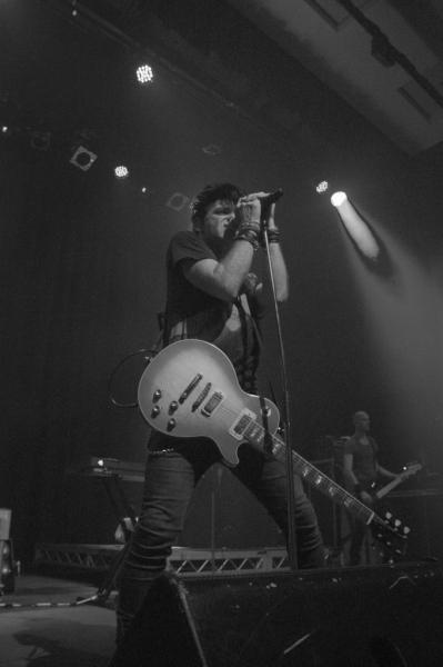 Gary Numan Live Perth 25 May 2014 by Stuart McKay  (9)