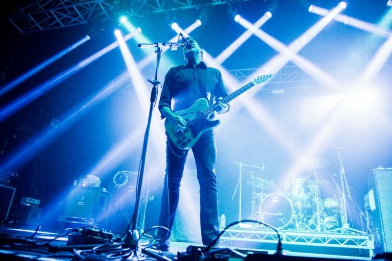 Jimmy Eat World LIVE Perth 10 Nov 2014 by Luke Baker  (10)