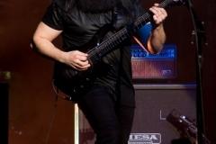 John Petrucci - Feb 12 2018