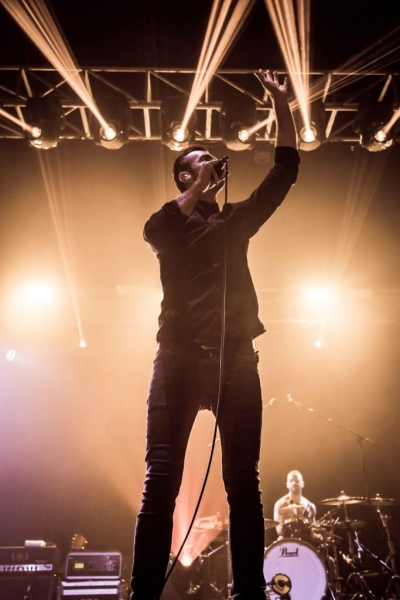 Karnivool live in Perth 22 May 2015 by Stuart McKay (3)