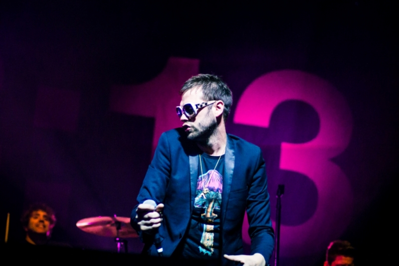 Kasabian LIVE Perth 5 Aug 2014 by Stuart McKay  (1)