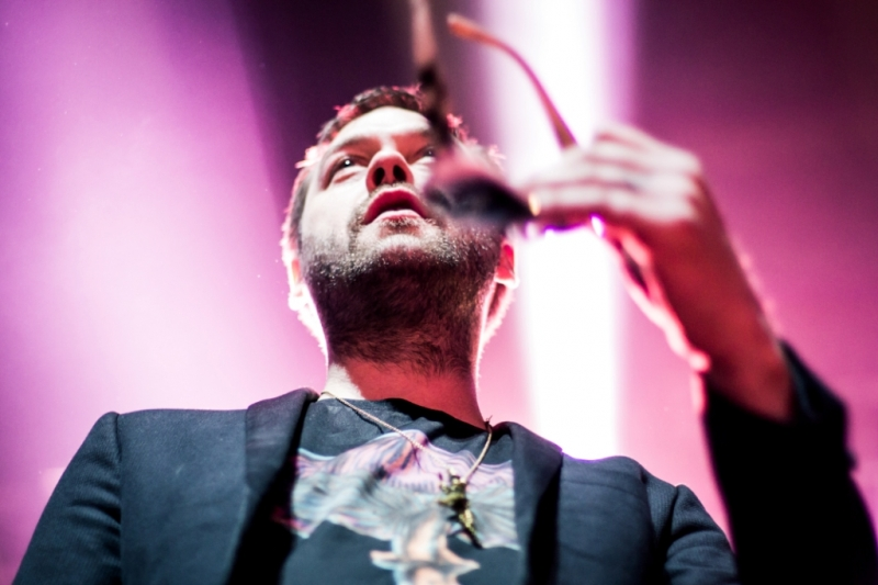 Kasabian LIVE Perth 5 Aug 2014 by Stuart McKay  (11)