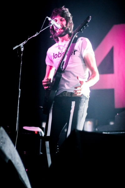 Kasabian LIVE Perth 5 Aug 2014 by Stuart McKay  (2)