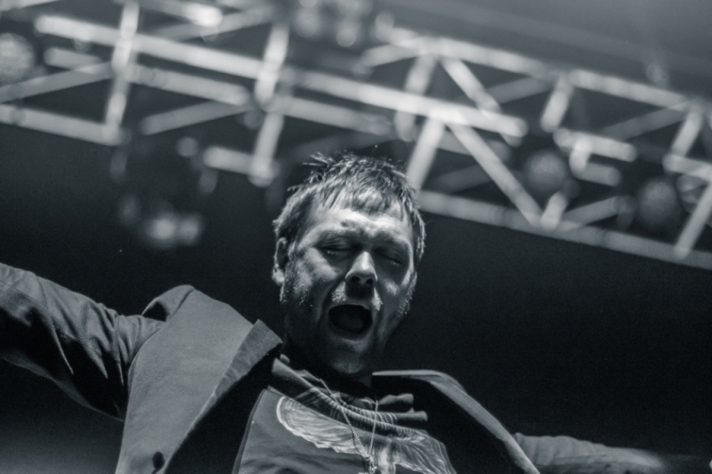 Kasabian LIVE Perth 5 Aug 2014 by Stuart McKay  (3)