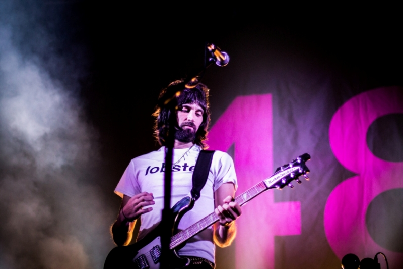 Kasabian LIVE Perth 5 Aug 2014 by Stuart McKay  (7)