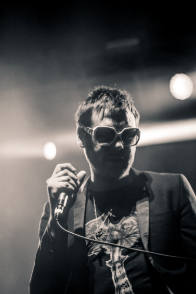 Kasabian LIVE Perth 5 Aug 2014 by Stuart McKay  (9)