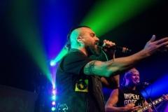 Killswitch Engage - Apr 8 2017