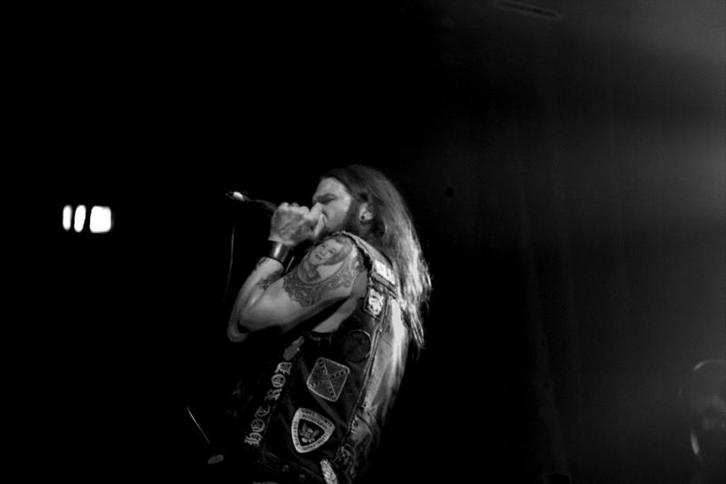 Kill Devil Hill Live Perth 16 Apr 2014 by Stuart McKay  (2)
