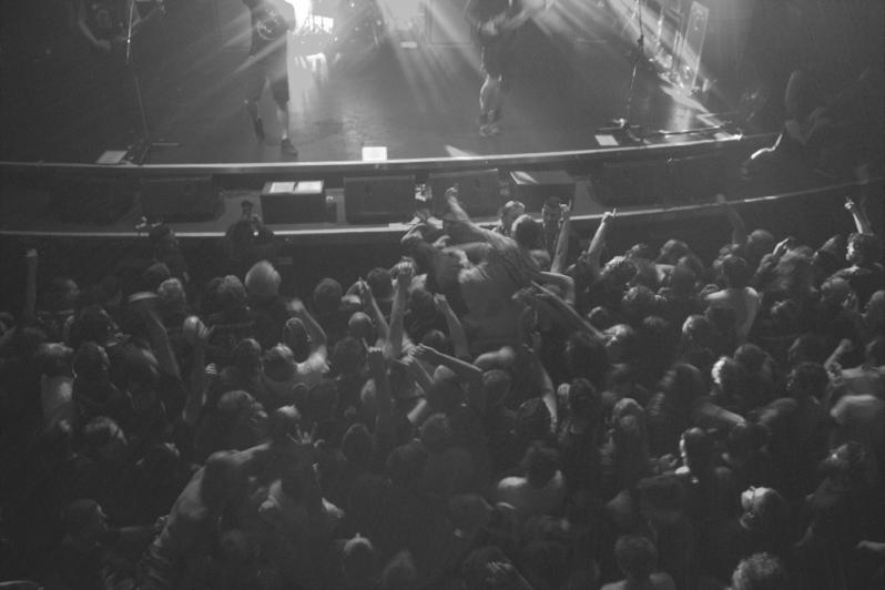Killswitch Engage Live Perth 16 Apr 2014 by Stuart McKay (6)