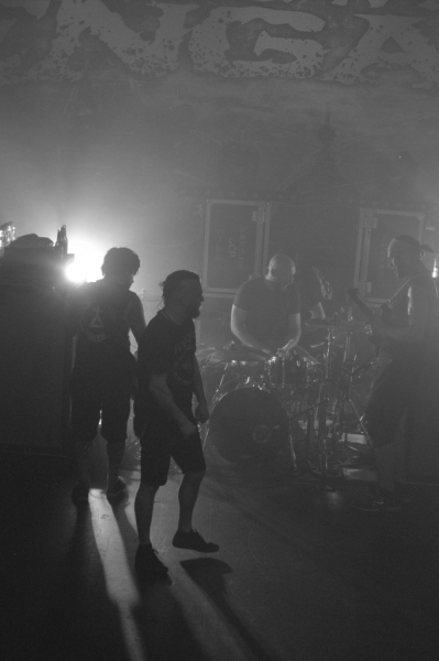Killswitch Engage Live Perth 16 Apr 2014 by Stuart McKay (7)