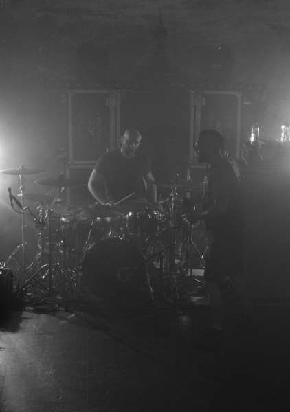 Killswitch Engage Live Perth 16 Apr 2014 by Stuart McKay (8)