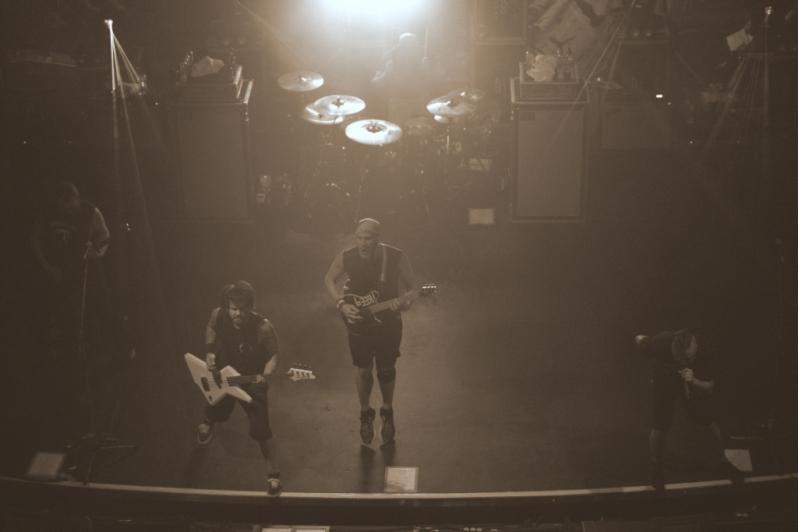 Killswitch Engage Live Perth 16 Apr 2014 by Stuart McKay (9)