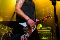 L7 Live in Perth 6 Oct 2016 by Paul Dowd