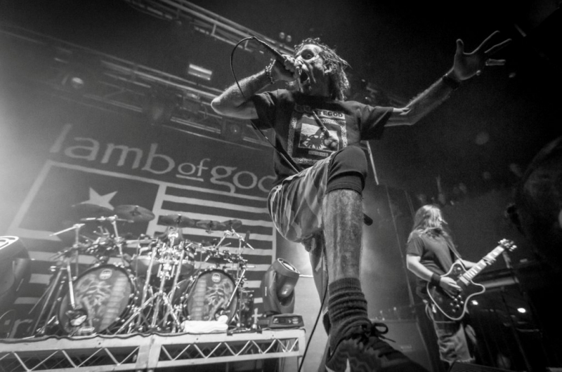 Lamb Of God live Perth by Stuart McKay 3 Nov 2016 (12)
