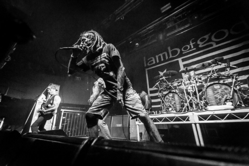 Lamb Of God live Perth by Stuart McKay 3 Nov 2016 (5)