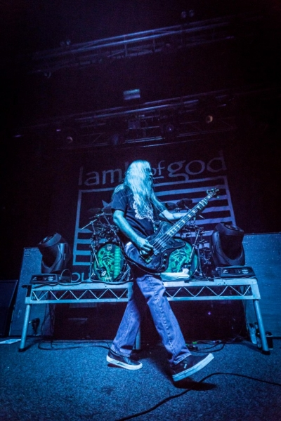 Lamb Of God live Perth by Stuart McKay 3 Nov 2016 (6)