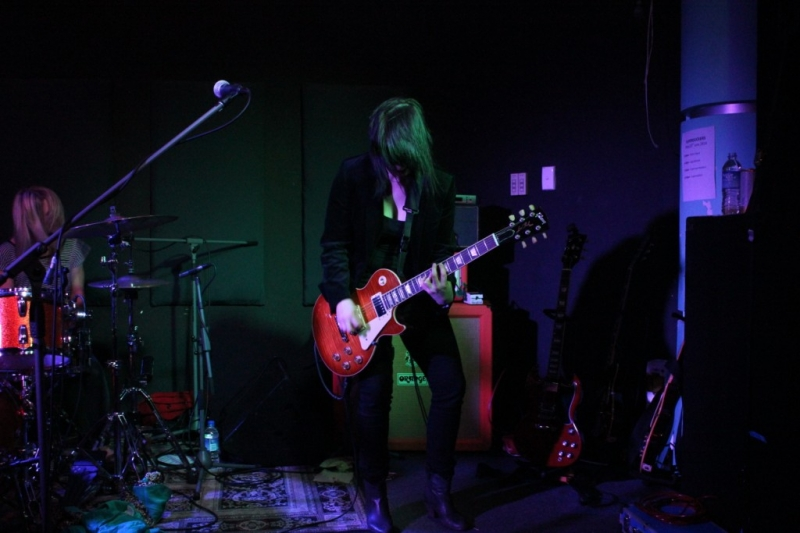 LIVE Perth - Legs Electric 25 June 2014 by Shane Pinnegar  (11)
