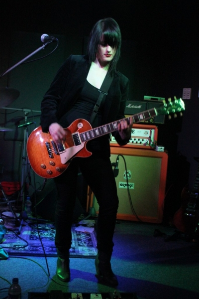 LIVE Perth - Legs Electric 25 June 2014 by Shane Pinnegar  (12)