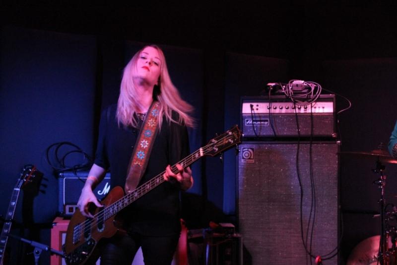 LIVE Perth - Legs Electric 25 June 2014 by Shane Pinnegar  (5)