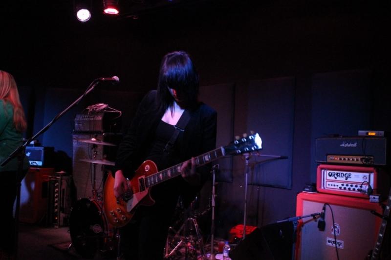 LIVE Perth - Legs Electric 25 June 2014 by Shane Pinnegar  (6)