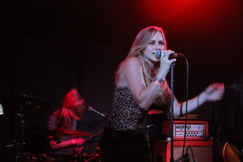 LIVE Perth - Legs Electric 25 June 2014 by Shane Pinnegar  (9)