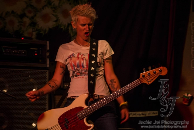 Axe Girl Live Perth 4 Dec 2014 by Jackie Jet  (3)