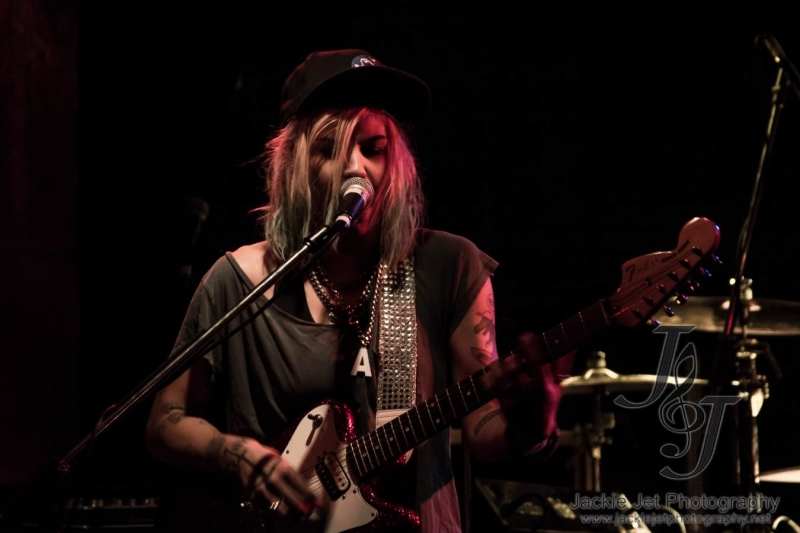 Axe Girl Live Perth 4 Dec 2014 by Jackie Jet  (5)