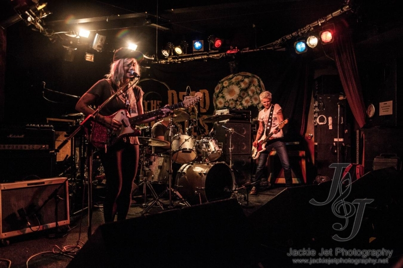 Axe Girl Live Perth 4 Dec 2014 by Jackie Jet  (6)