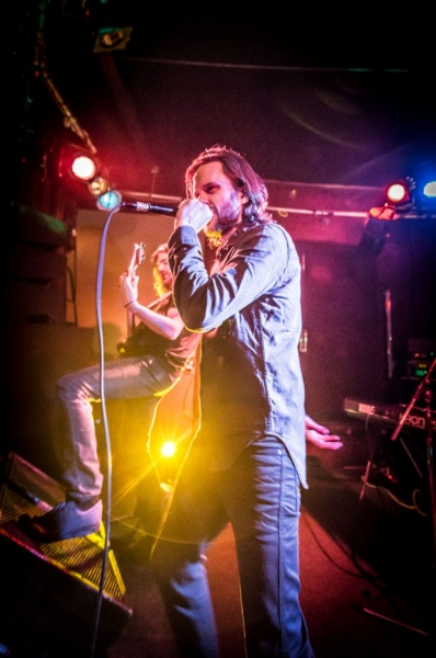 Between The Buried And Me - Perth 25 Feb 2016 by Stu McKay (13)