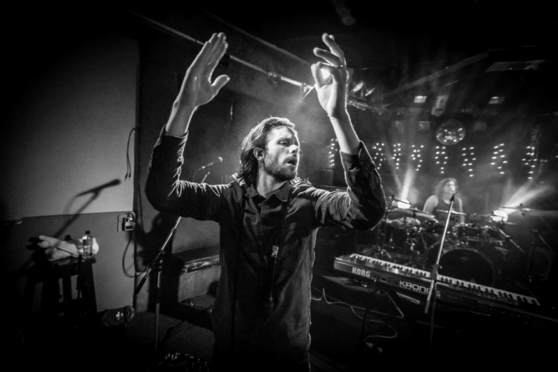 Between The Buried And Me - Perth 25 Feb 2016 by Stu McKay (20)