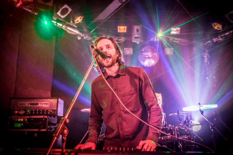 Between The Buried And Me - Perth 25 Feb 2016 by Stu McKay (3)