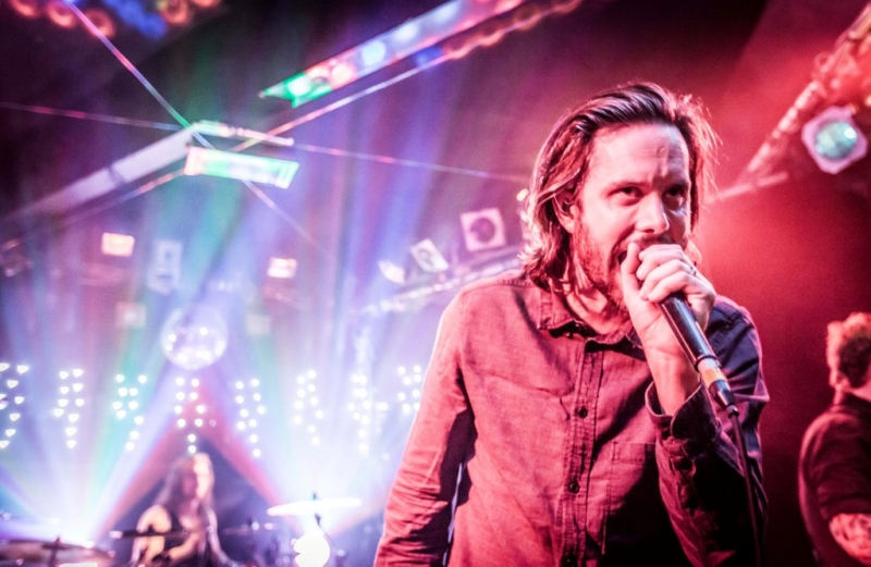 Between The Buried And Me - Perth 25 Feb 2016 by Stu McKay (9)