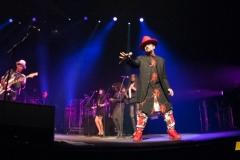 LIVE Culture Club Perth 9 Dec 2017 by Peter Gardner