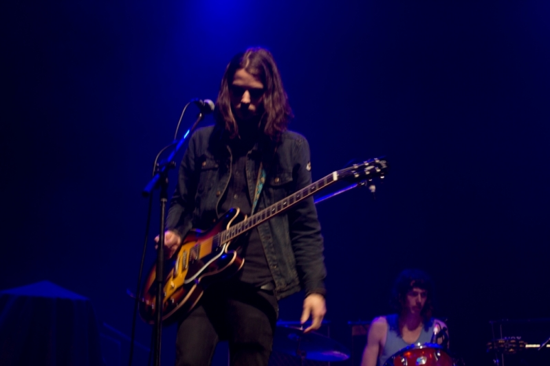 LIVE New Pollution supporting Dandy Warhols Perth 21 Aug 2014 by Maree King (1)