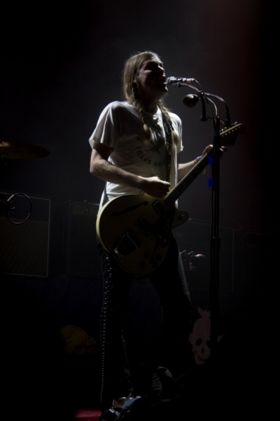 LIVE The Dandy Warhols, Perth 21 Aug 2014 by Maree King  (3)