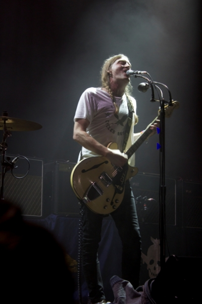 LIVE The Dandy Warhols, Perth 21 Aug 2014 by Maree King  (4)