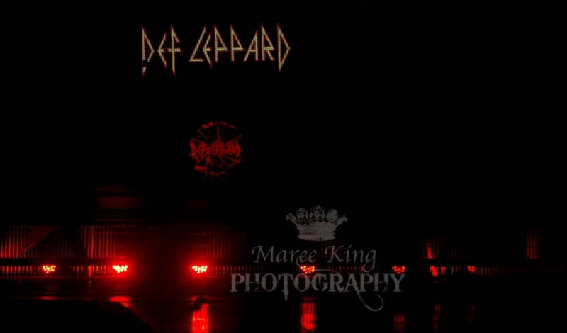LIVE Def Leppard Perth 21 Nov 2015 by Maree King (1)