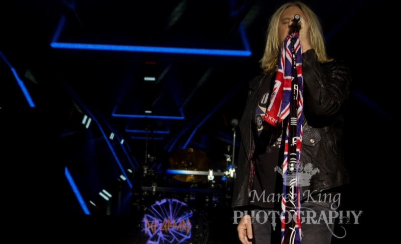 LIVE Def Leppard Perth 21 Nov 2015 by Maree King (2)